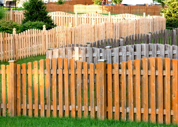 fence companies in Rhode Island